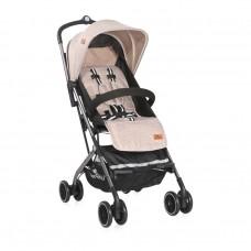 Lorelli Baby stroller Helena, dark beige
