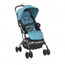 Lorelli Baby stroller Helena, sea blue