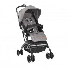 Lorelli Baby stroller Helena, dark grey