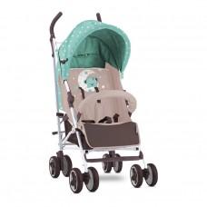 Lorelli Baby stroller Ida with Footcover Bear
