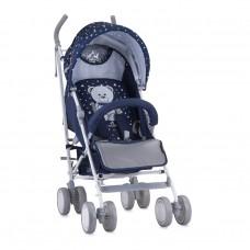 Lorelli Baby stroller Ida blue