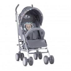 Lorelli Baby stroller Ida grey