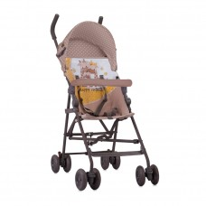 Lorelli Baby stroller Light Brown