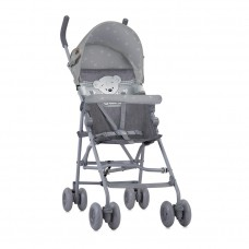 Lorelli Детска количка Light сива