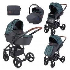 Lorelli Baby stroller Rimini black