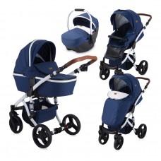 Lorelli Baby stroller Rimini Blue