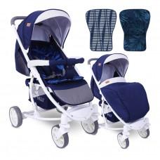 Lorelli Baby stroller  S300 blue