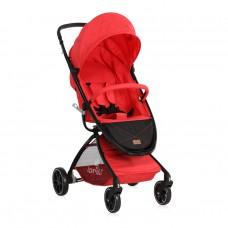 Lorelli Baby stroller Sport red