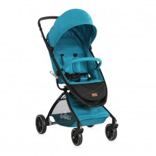 Lorelli Baby stroller Sport blue