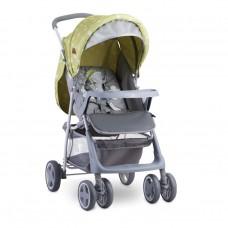 Lorelli Baby stroller Terra light green