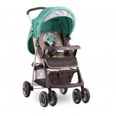 Lorelli Baby stroller Terra green