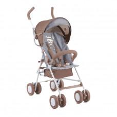 Lorelli Baby stroller Trek Brown