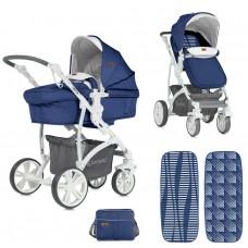Lorelli Baby stroller Vista Blue
