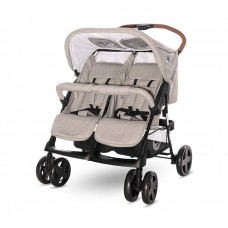 Lorelli Twin stroller Twin, String