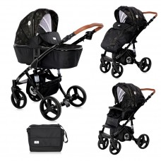 Lorelli Baby stroller Rimini, Forest