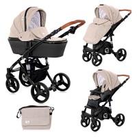 Lorelli Baby stroller Rimini, String
