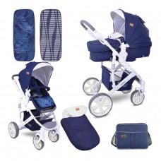 Lorelli Baby stroller Verso blue