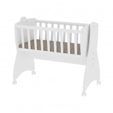 Lorelli First Dreams Baby cot-swing white