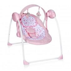 Lorelli  Baby Swing Portofino Pink