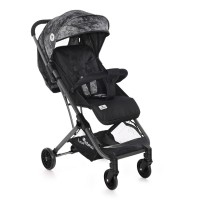 Lorelli Baby stroller Fiona, Carbon Design