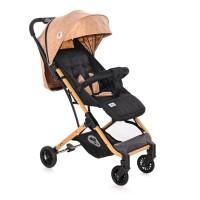 Lorelli Baby stroller Fiona, Wooden Design