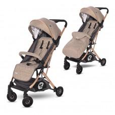Lorelli Baby stroller Myla beige