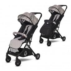 Lorelli Baby stroller Myla, grey marble