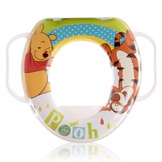 Lorelli Soft Training Seat with handles Disney Winnie the Pooh