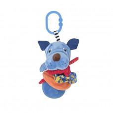 Lorelli Мека играчка с вибрация Куче