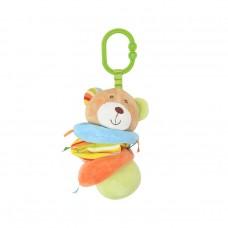 Lorelli Vibrating toy Bear