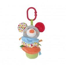 Lorelli Мека играчка с вибрация Мишле
