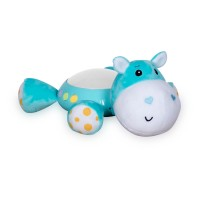 Lorelli Night Light Hippo