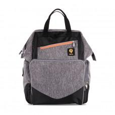 Lorelli Backpack for stroller grey