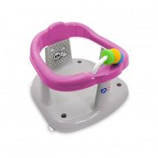 Lorelli Bath Ring Panda pink