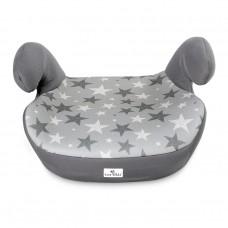 Lorelli Детска седалка за кола Teddy 15-36 kg. , сиви звезди