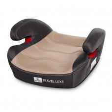 Lorelli Car Seat  Travel Luxe 15-36 kg, beige