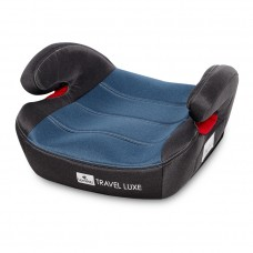 Lorelli Car Seat  Travel Luxe 15-36 kg, blue
