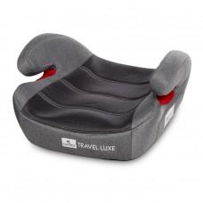 Lorelli Car Seat  Travel Luxe 15-36 kg, black