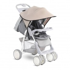Lorelli Universal Canopy for stroller beige