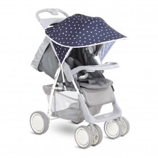 Lorelli Universal Canopy for stroller blue