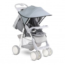 Lorelli Universal Canopy for stroller grey