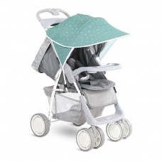 Lorelli Universal Canopy for stroller green