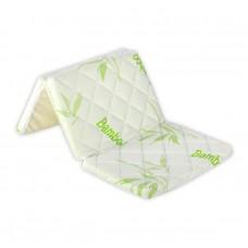 Lorelli Baby foldable mattress Air Comfort Bamboo 60x120 cm