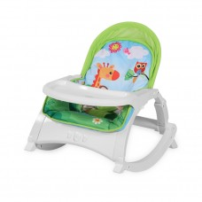 Lorelli Baby Rocker Alex with table green