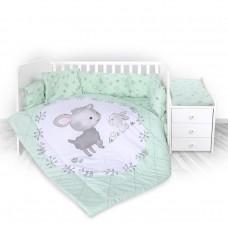 Lorelli 5-elements Bedding Set Trend lamb
