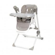 Lorelli Ventura Baby High Chair, string stars