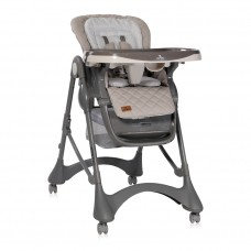 Lorelli Appetito Baby High Chair, beige