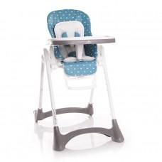 Lorelli Campanella Baby High Chair, Sea blue