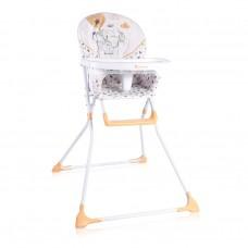Lorelli Cookie Beige Baby High Chair