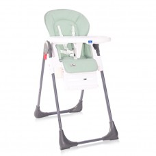 Lorelli Cryspi Baby High Chair, frosty green